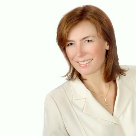 Dr Iwona Nasterska
