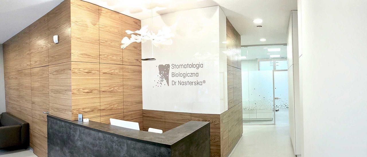 Stomatologia Biologiczna Dr Nasterska