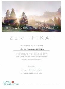 Swss Biohealth 8.06.2016