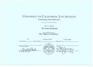 UCLA 1999